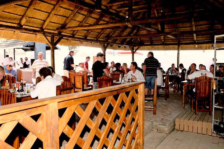 Hunter's Retreat Hotel Boma: Training Seminars, Conferences and Workshops at Hunters Retreat Hotel
