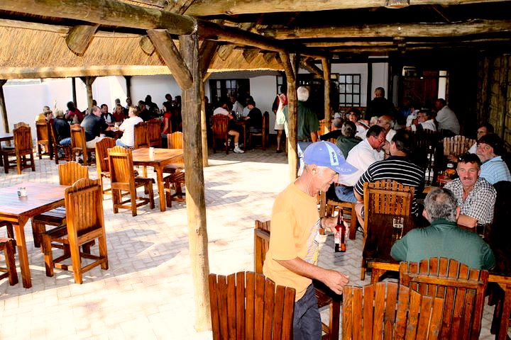 The Hunter's Retreat Hotel Boma
