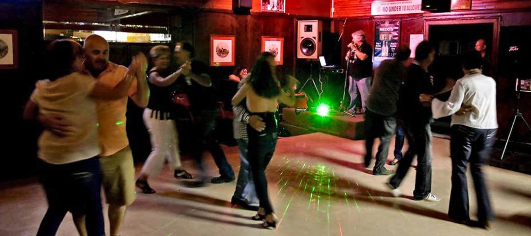 Hunters Retreat Hotel Dance Club