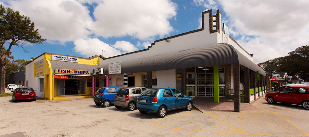Hunters Retreat Shopping Centre